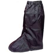 Modeka Regenstiefel Einfach Schwarz