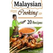 Malaysian Cooking by Director Centre for Creative and Performing Arts and Lecturer in English Studies John Cook