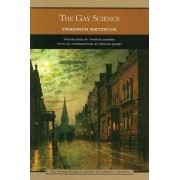 The Gay Science (Barnes & Noble Library of Essential Reading) by Friedrich Nietzsche