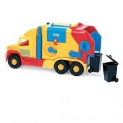 Wader Super Trucks: Garbage Truck