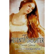 The Seventh Daughter by Frewin Jones