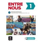 Entre Nous by Monique Denyer