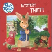 Peter Rabbit Animation: Mystery Thief! by Beatrix Potter Animation