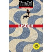 Time Out Lisbon City Guide by Time Out Guides Ltd.