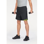 NIKE 2-in-1-short 7 PURSUIT 2-IN-1 SHORT