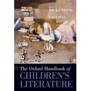 The Oxford Handbook of Children's Literature by Julia L. Mickenberg