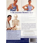 DVD The Scoliosis Series II