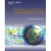 Intercultural Communication by Fred E. Jandt