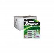 6 x 4pk Energizer Recharge AAA Rechargeable Batteries 700mAh