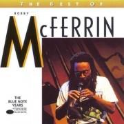 Bobby McFerrin - The Best Of Bobby Mcferrin (0724385332920) (1 CD)