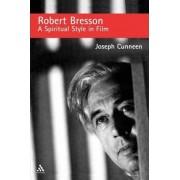 Robert Bresson by Cunneen