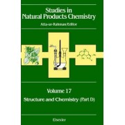 Studies in Natural Products Chemistry: Part D by Atta-Ur- Rahman