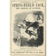 Spring-Heeled Jack by Anon