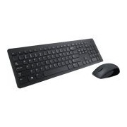Dell KM632 Wireless Keyboard and Mouse Combo (Black)