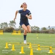 SKLZ Pro Training 9´´Agility Cones (Set of 8)