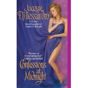 Confessions at Midnight by Jacquie D'Alessandro