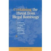 Containing the Threat from Illegal Bombings by and Licensing of Explosive Materials Rendering Inert Committee on Marking