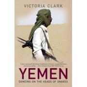 Yemen by Victoria Clark