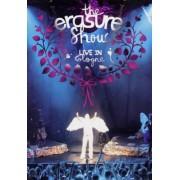 The Erasure Show - Live In Cologne [Alemania] [DVD]