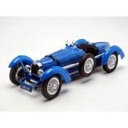 Bburago - 1/18 - Bugatti - Type 59 - 12062bl-Bburago