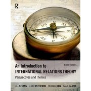An Introduction to International Relations Theory by Jill Steans