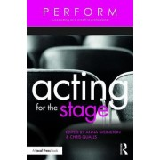 Perform: Acting for the Stage