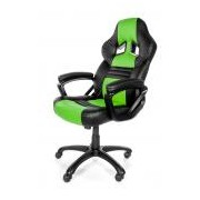 Arozzi Monza Gaming Irodai szék - Green