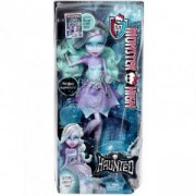 Кукла Монстър Хай - Призрак - 3 налични модела - Monster High, 171081