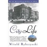 City Life by Rybczynski