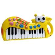 Пиано 'Музикален Жираф' Thinkle Stars