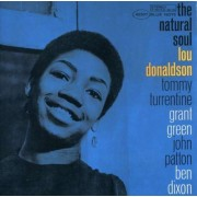 Lou Donaldson - Natural Soul - Remastered- (0724354230721) (1 CD)