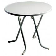 Összecsukható kerti asztal 80 cm Jenny GAF 005
