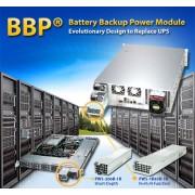 Supermicro 1000W 1U Redundant Battery Backup Power Module (PWS-1K03B-1R)