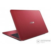Notebook Asus X540LJ-XX589D, RED