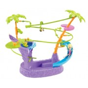 Mattel Polly Pocket X9046 - Piscina delle Avventure di Polly