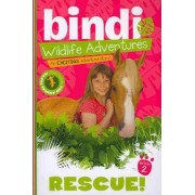 Rescue! by Bindi Irwin
