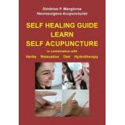 Self Healing Guide by Dimitrios P Mangioros