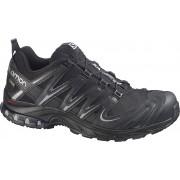 Pantofi alergare Salomon XA Pro 3D GTX - Negru