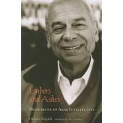 Embers and Ashes by Hisham Sharabi