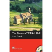 The Tenant of Wildfell Macmillan reader Hall Pre-intermediate by Anne Bront