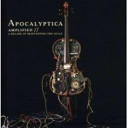 Apocalyptica - Amplified: A Decadeof... (0602498403358) (2 CD)