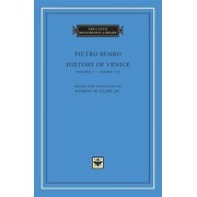 Pietro Bembo: Books I-IV v. 1 by Jr. Robert W. Ulery
