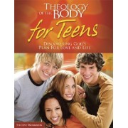 Theology of the Body for Teens Student Workbook by Ascension Press