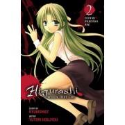 Higurashi When They Cry, Volume 4: Cotton Drifting ARC, Volume 2