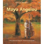 Poetry for Young People: Maya Angelou by Dr Edwin Graves Wilson