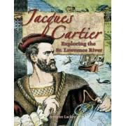 Jacques Cartier by Jennifer Lackey