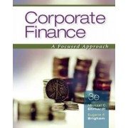 Corporate Finance: with Thomson One Business School Edition by Michael C. Ehrhardt