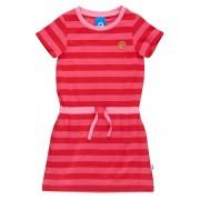 Finkid Missi - Robe Enfant - rouge 110-120 Robes & Jupes