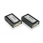 ATEN DVI Extender with Audio W/230V ADP. AN_VE600A-A7-G
