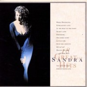 Sandra - 18 greatest hits (CD)